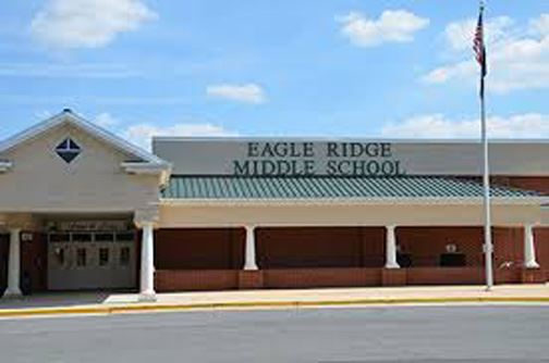 eagle ridge middle school